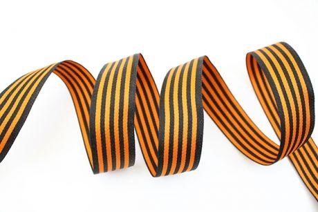 RETROSTRIPES - THICKIES - orange.black