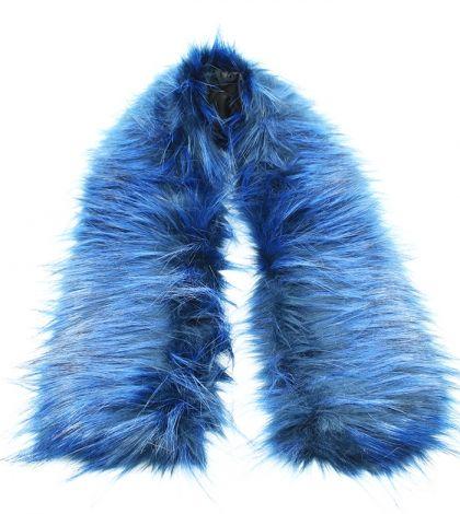 FELLKRAGEN  - WILD BLUE