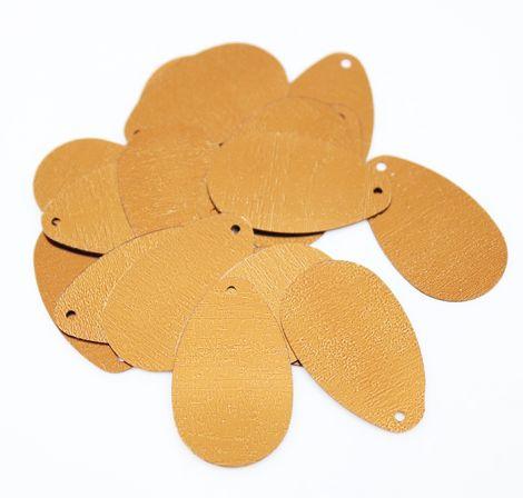 LUXPAILLETTEN - M Drops - Bronze