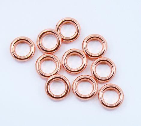 XL ÖSEN 12mm/20mm - ROSÉ GOLD