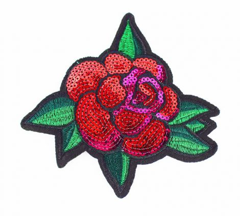 GLAM Patches - Glam ROSE
