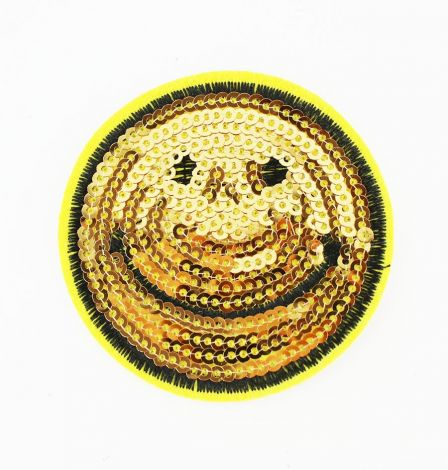 GLAM Patches - Glam Happy face