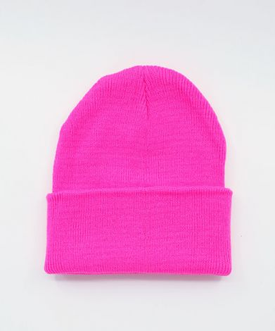 HIPSTER BEANIES - HAVANAPINK